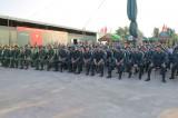 TP.Tân An: 130 tân binh lên đường nhập ngũ