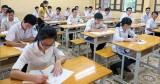 Tước quyền nhập học các trường nếu vi phạm Quy chế thi THPT quốc gia