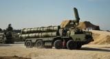 Thổ Nhĩ Kỳ tuyên bố đáp trả Mỹ nếu bị trừng phạt do mua S-400