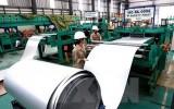 Bộ Công Thương đang cân nhắc cách ứng phó Mỹ tăng thuế nhập khẩu thép