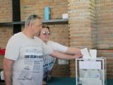Công dân Nga bầu cử Tổng thống tại thành phố du lịch Nha Trang