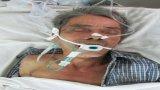 Tìm người thân cho bệnh nhân bị chấn thương sọ não