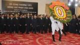 Hình ảnh Quốc tang nguyên Thủ tướng Chính phủ Phan Văn Khải