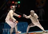 Tập trung lực lượng cho ASIAD 18 và vòng loại Olympic 2020
