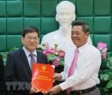 Học viện Chính trị quốc gia Hồ Chí Minh có thêm một phó giám đốc