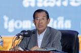 """Thủ tướng Campuchia Hun Sen """"không đàm phán với kẻ phản bội"""""""