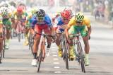 Cúp Truyền hình TP.HCM lần đầu thử doping