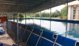 Xã hội hóa hồ bơi trong trường học