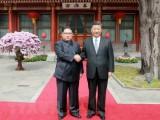 """Mỹ: Chuyến thăm Trung Quốc của ông Kim Jong-un """"chưa từng có tiền lệ"""""""