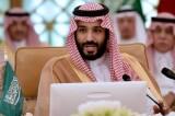 Saudi Arabia: Mỹ cần duy trì lực lượng tại Syria để kiềm chế Iran