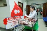 Thành lập Trung tâm máu Quốc gia trực thuộc Viện Huyết học