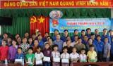 Tuổi trẻ khối Doanh nghiệp - Tình nguyện vì cuộc sống cộng đồng