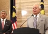 Thủ tướng Malaysia tuyên bố giải tán Quốc hội