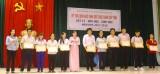 105 thí sinh tham gia kỳ thi chọn học sinh giỏi cấp tỉnh