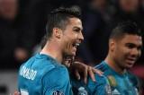 Real Madrid - Atletico Madrid: Ronaldo dự bị?