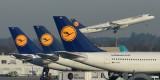 Hãng hàng không Lufthansa hủy hơn 800 chuyến bay trong ngày 10/4