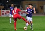 Tăng Tiến bị cấm thi đấu 5 trận