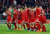 Real Madrid nín thở và Bayern Munich nhẹ nhàng vào bán kết Champions League
