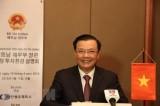 Việt Nam đánh giá cao tiềm năng của các nhà đầu tư Hàn Quốc