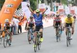 Lê Nguyệt Minh chiến thắng sau 200 km gian khổ