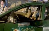 Tiền Giang: Truy bắt nhóm côn đồ chặn taxi, bắn chém người như... phim hành động