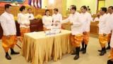 Ông Say Chhum tái đắc cử Chủ tịch Thượng viện Campuchia khoá 4