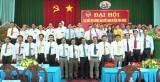 Ông Lê Văn Phi tái đắc cử Chủ tịch Hội Nông dân huyện Vĩnh Hưng, nhiệm kỳ 2018 – 2023