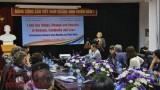 NASA hỗ trợ các nhà khoa học Việt Nam tiếp cận công nghệ vũ trụ