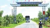 Xây dựng nông thôn mới ở Thái Bình Trung