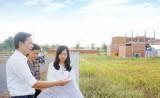 Sai phạm tại các dự án kinh doanh bất động sản: Chấn chỉnh, xử lý nghiêm