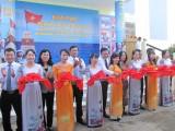 """Tân Trụ triển lãm bản đồ và trưng bày tư liệu """"Hoàng sa, Trường sa của Việt Nam - Những bằng chứng lịch sử và pháp lý"""""""