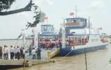 Rạch Núi, Tân Tập: Mở thêm cửa cho du lịch Long An