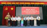50 cá nhân được biểu dương, khen thưởng học tập và làm theo tư tưởng, đạo đức, phong cách Hồ Chí Minh