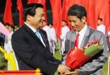 Hơn 2.000 vận động viên tranh tài tại Đại hội TDTT tỉnh Long An lần thứ VIII