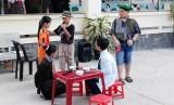 Trường Tiểu học Thanh Phú Long B: Trải nghiệm thú vị từ hoạt động diễn kịch