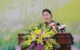 Chủ tịch Quốc hội dự kỷ niệm 43 năm thành lập Viện Hàn lâm KH và CNVN