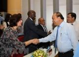 Thủ tướng tham dự chương trình hưởng ứng Ngày phòng chống thiên tai
