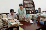 Thư viện Bến Lức - Tăng cường phục vụ thiếu nhi trong dịp hè