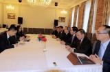 Việt Nam tham dự diễn đàn kinh tế quốc tế St.Petersburg