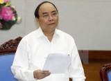 Thủ tướng chỉ thị xây dựng kế hoạch phát triển kinh tế-xã hội năm 2019