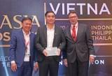 Phúc Khang Corporation được vinh danh Top 10 Nhà phát triển BĐS hàng đầu Việt Nam 2018
