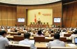 Quốc hội thảo luận về quản lý, sử dụng vốn nhà nước tại doanh nghiệp