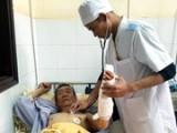 Lâm Đồng: Lái xe ôm bị chém trọng thương và cướp xe máy