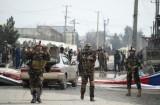 Nhà nước Hồi giáo nhận thực hiện tấn công vào Bộ Nội vụ Afghanistan