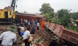 Ngành đường sắt công bố nguyên nhân 2 tai nạn nghiêm trọng