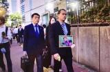 Nhật Bản bắt đầu phiên toà xét xử vụ án bé Nhật Linh bị sát hại
