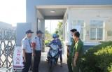 Phối hợp trong bảo đảm an ninh, trật tự tại Khu công nghiệp Thuận Đạo