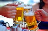 Việt Nam lên hạng rất nhanh trên bảng xếp hạng uống nhiều rượu bia