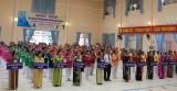Long An: Khai mạc giải Cúp các Câu lạc bộ Thể dục dưỡng sinh năm 2018