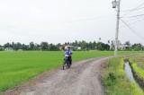Thạnh Đức: Chất lượng cuộc sống người dân ngày càng được nâng cao